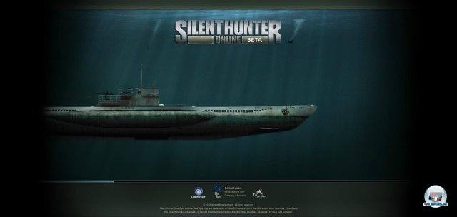 Screenshot - Silent Hunter Online (PC)