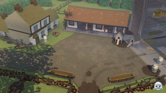 Screenshot - When Vikings Attack! (PlayStation3) 2393702