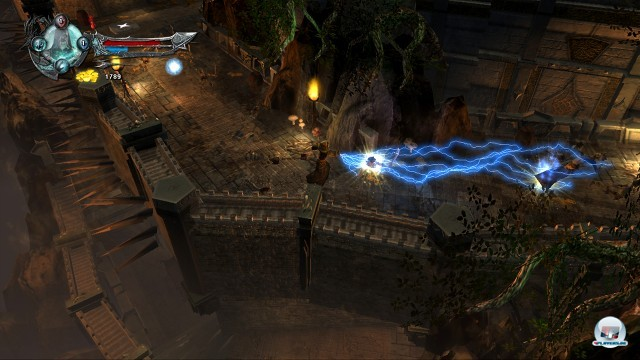 Screenshot - R.A.W. - Realms of Ancient War (PC) 2232743
