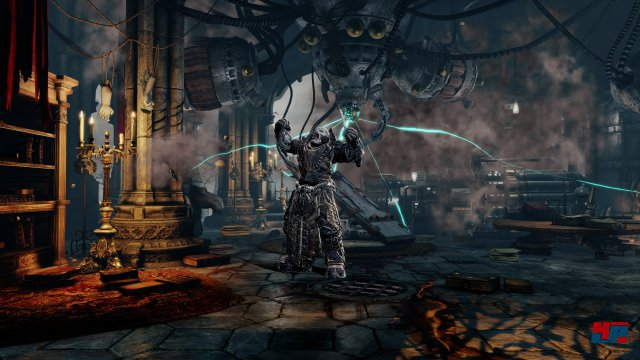 Screenshot - Killer Instinct (PC)