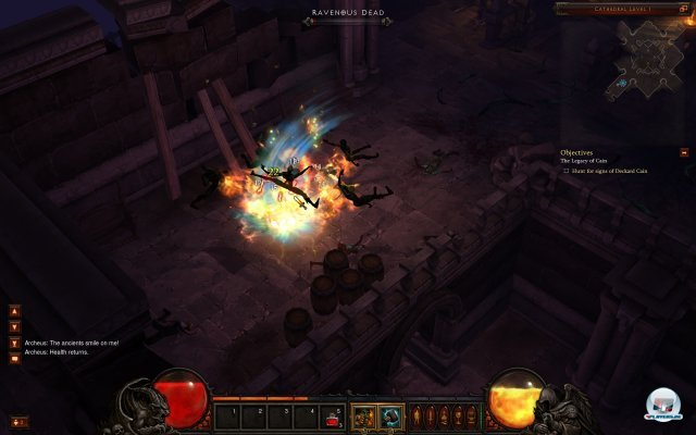 Screenshot - Diablo III (PC) 2267877