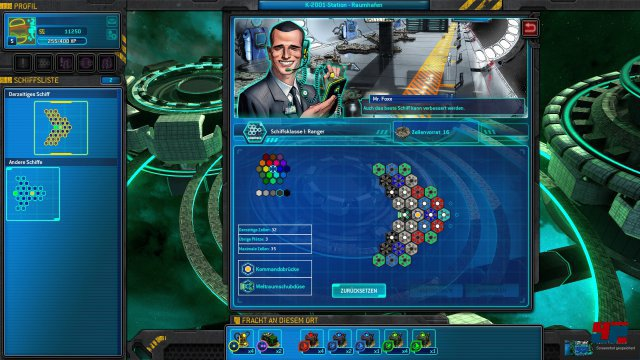 Screenshot - Space Run Galaxy (PC)