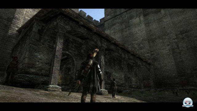 Screenshot - Dragon's Dogma (PlayStation3) 2289857