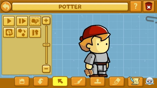 Screenshot - Scribblenauts Unlimited (Wii_U) 2376027