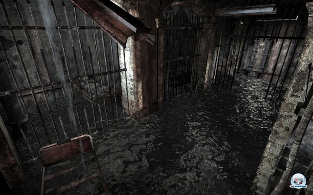 Screenshot - Silent Hill: Downpour (360) 2246097