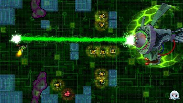 Screenshot - Sly Cooper: Jagd durch die Zeit (PlayStation3) 2359437