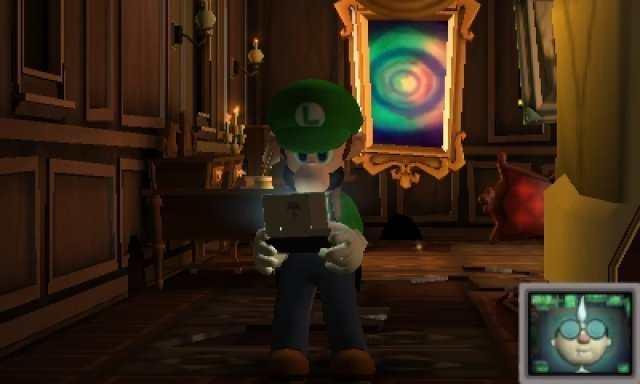 Screenshot - Luigi's Mansion 2 (3DS) 92457217