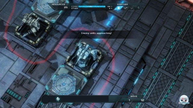 Screenshot - Defense Technica (Mac)