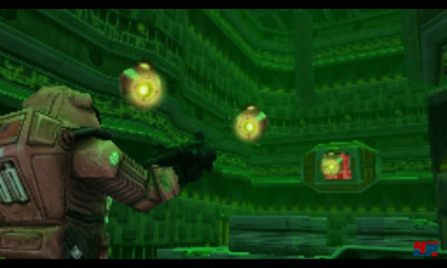 Screenshot - Moon Chronicles (3DS)