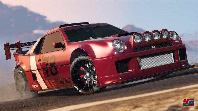 Screenshot - Grand Theft Auto 5 (PC) 92561795