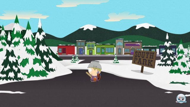 Screenshot - South Park: The Stick of Truth (360) 2359492