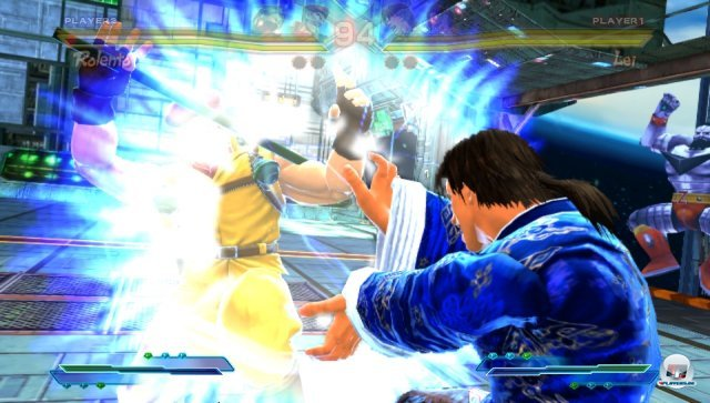 Screenshot - Street Fighter X Tekken (PS_Vita) 2376117