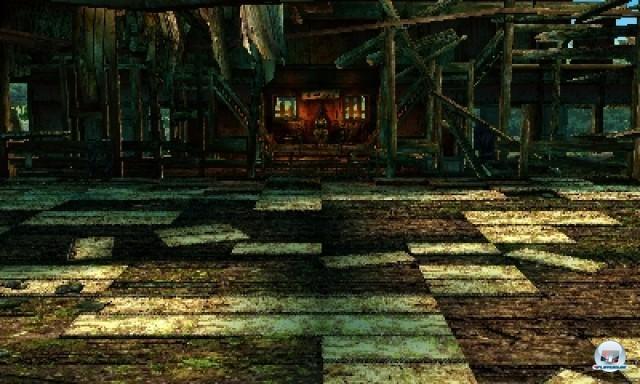 Screenshot - Tekken 3D Prime Edition (3DS) 2250587