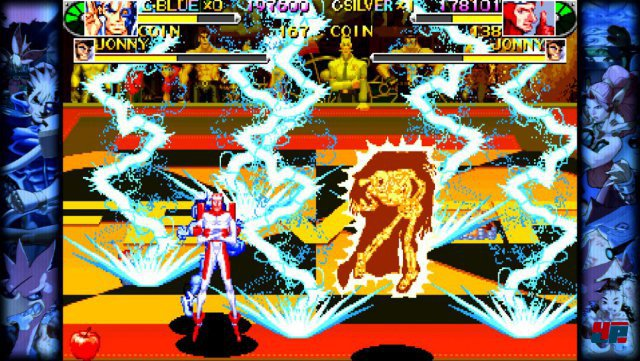 Kulisse und mechanische Details wurden bis Battle Circuit im Jahr 1997 zwar verfeinert, das Kernprinzip des seitwärts scrollenden Prüglers blieb jedoch erhalten.