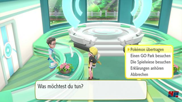 Hat man einmal verstanden, wie man Pokémon überträgt und Switch sowie Handy miteinander verknüpft, klappt alles problemlos.