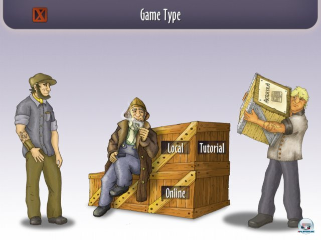 Vom Tisch auf den Bildschirm: Das gefeierte Brettspiel feiert Premiere unter iOS.