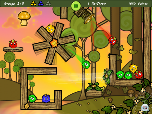 Screenshot - Triple Trouble (iPad) 2343687