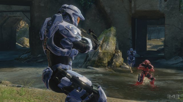 Screenshot - Halo: Master Chief Collection (XboxOne) 92488378