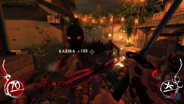 Screenshot - Shadow Warrior (PlayStation4)