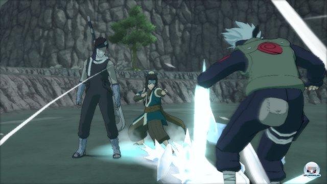 Screenshot - Naruto Shippuden: Ultimate Ninja Storm 3 (360) 92414497