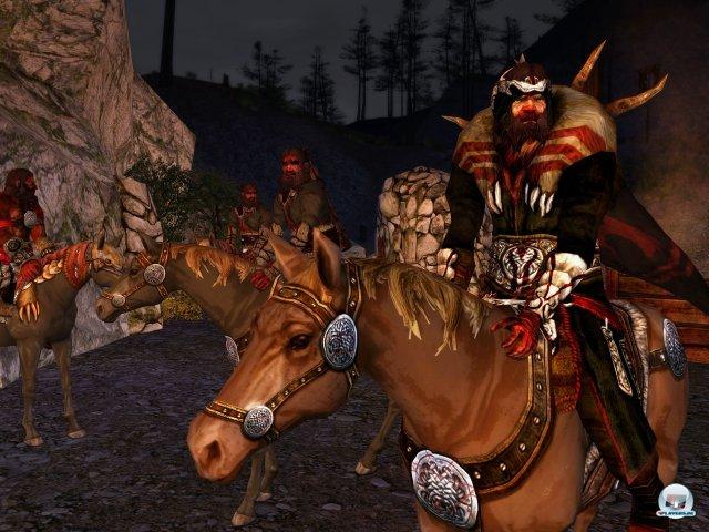 Screenshot - Der Herr der Ringe Online: Der Aufstieg Isengarts (PC)
