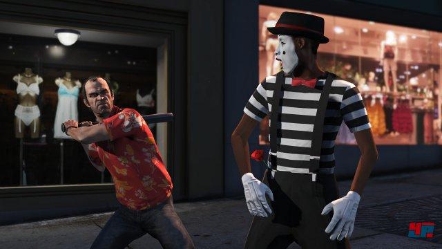 Screenshot - Grand Theft Auto 5 (PlayStation4) 92495182
