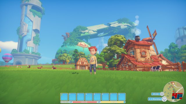 Screenshot - My Time at Portia (PC)