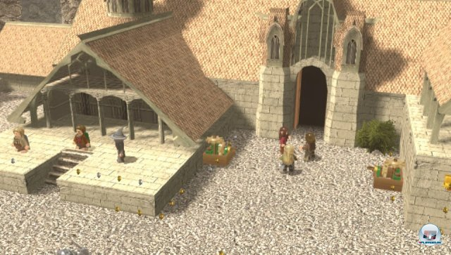 Screenshot - Lego Der Herr der Ringe (PS_Vita) 92425687