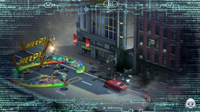 Screenshot - The Wonderful 101 (Wii_U) 92401822