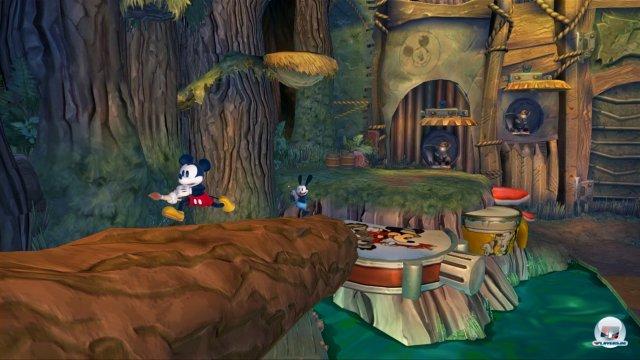 Screenshot - Micky Epic: Die Macht der 2  (360) 2397537