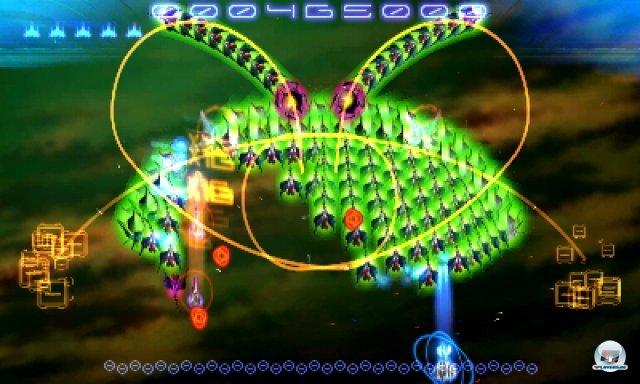 Screenshot - Pac-Man & Galaga Dimensions (3DS) 2257212