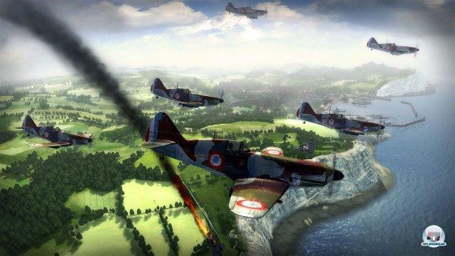 Screenshot - Dogfight 1942 (360) 2394187