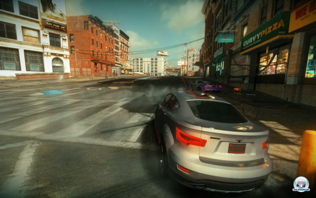 Screenshot - Ridge Racer Driftopia (PC)