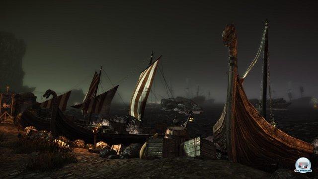Screenshot - Chivalry: Medieval Warfare (PC) 2390127