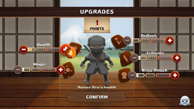 Screenshot - Mini Ninjas Adventures (360)