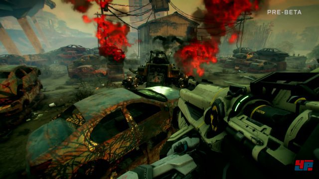 Screenshot - Rage 2 (PC) 92581577