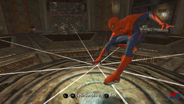 Screenshot - The Amazing Spider-Man (PS_Vita) 92472806