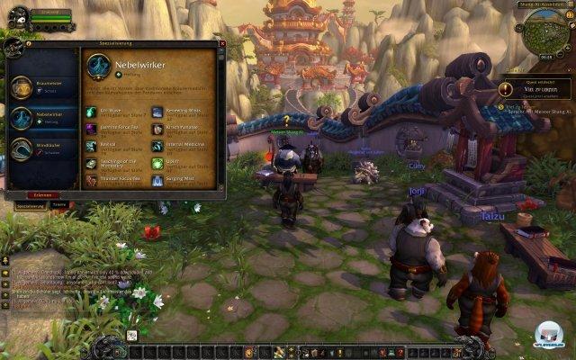 Screenshot - World of WarCraft: Mists of Pandaria (PC) 2332917
