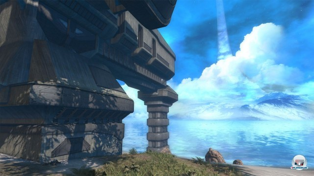 Screenshot - Halo: Combat Evolved - Anniversary (360) 2233092