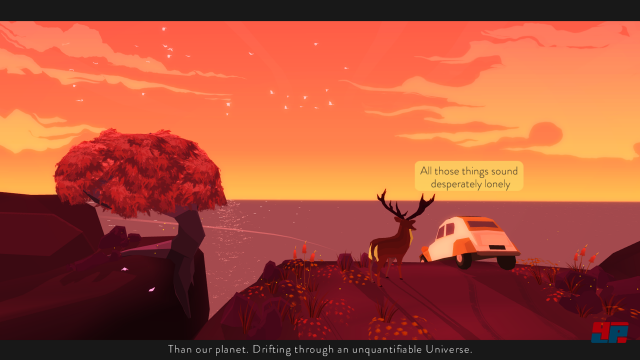 Screenshot - Far from Noise (Linux) 92533711