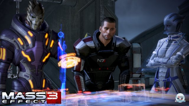 Screenshot - Mass Effect 3 (360) 2257442