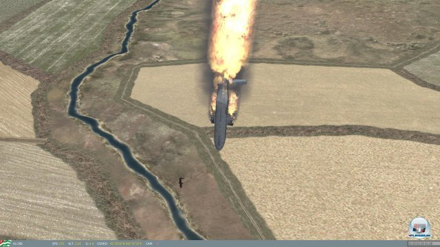 Screenshot - DCS: P-51D Mustang (PC) 92425047