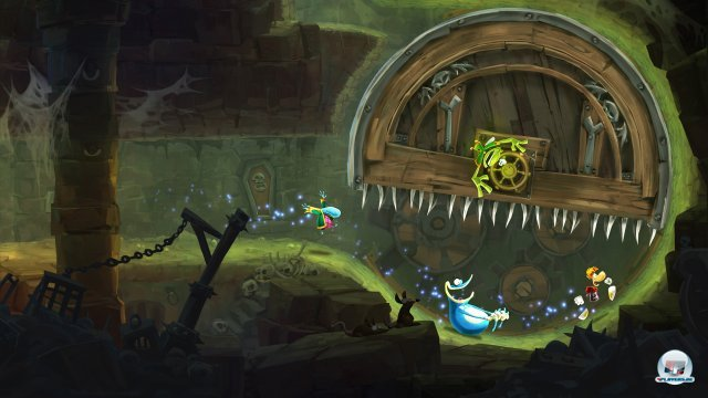 Screenshot - Rayman Legends (Wii_U) 2364137
