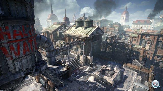 Screenshot - Gears of War: Judgement (360) 2358962