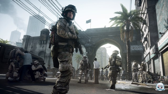 Screenshot - Battlefield 3 (360) 2227318