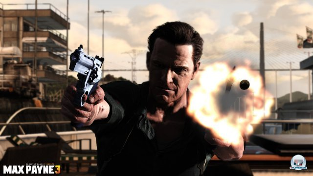 Screenshot - Max Payne 3 (360) 2274327