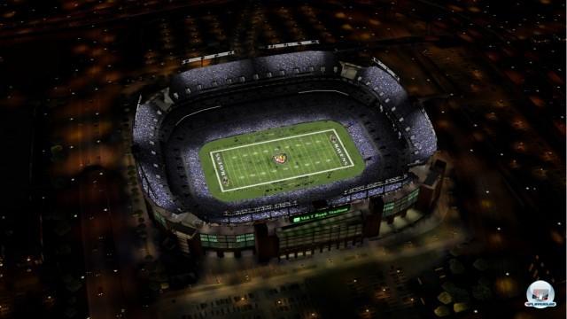 Screenshot - Madden NFL 12 (PlayStation3) 2219569