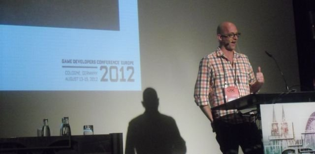 Screenshot - Game Developers Conference Europe 2012 (PC-CDROM)