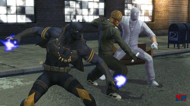 Screenshot - Marvel Heroes Omega (One) 92549323