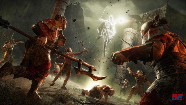 Screenshot - Mittelerde: Schatten des Krieges - Galadriels Klinge (PC)